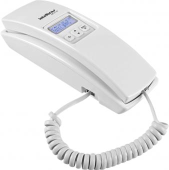 Telefone Intelbras Tc 2110 C/ Identificador Chamadas
