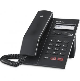 Telefone IP Intelbras TIP 125 Lite 4060020