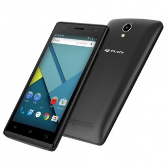 Telefone Smartphone C3tech Sm-450 Preto