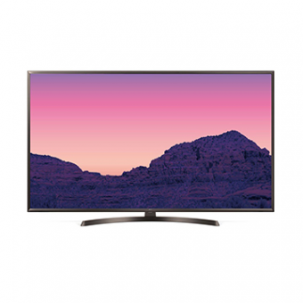 TV LG 55'' LED 55UK631C Smart 4K UHD 4HDMI 3USB Modo Hotel