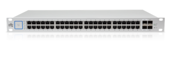 Unifi Switch 48 Portas Gigabit US-48  - Ubiquiti