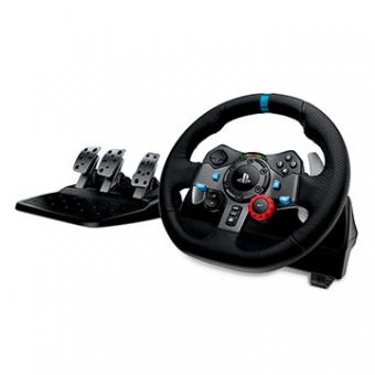 Volante Logitech G29 P/Game PC/PS3/PS4
