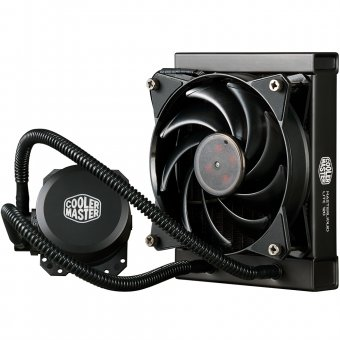 Water Cooler Elite120 Coolermaster Mlw-D12m-A20pw-R1