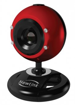 WEBCAM SUN NEWLINK WC302 8 MegaPixel