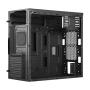 Gabinete C3TECH Gamer MT-G300BK BK S/ Fonte 3