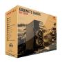 Gabinete Gamer C3TECH MT-G650BK S/Fonte 4