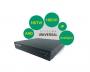 GRAVADOR DVR HD 8 Canais (AHD, CVI, TVI, IP, CVBS) SEGURIMAX 3