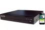 GRAVADOR DVR HD 8 Canais (AHD, CVI, TVI, IP, CVBS) SEGURIMAX
