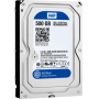 HD 500GB Western Digital WD5000AAKX Sata 3