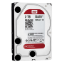 HDD WD Red 2 TB NAS P/Servidor 24X7 - WD20EFRX 2