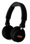 Headphone Style Preto Hp-103 Oex