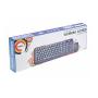 Kit Teclado e Mouse K-Mex KA-S228 + MA-B333 S/Fio USB Preto 2