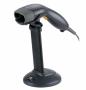 Leitor de Código de Barras Laser Bematech c/Suporte Preto S-500