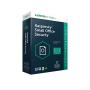 Licença Kaspersky Small Office Security 5 Usuários + 1 Servidor