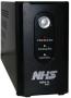 NO-BREAK NHS COMPACT PLUS III xxxx-y 1200VA 2 Baterias Seladas 7Ah/12v 2