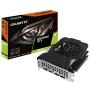 Placa De Video GIGABYTE Geforce GTX 1660 TI Mini ITX OC 6GB/192BITS GDDR6 HDMI+3DP GV-N166TIXOC-6GD