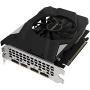 Placa De Video GIGABYTE Geforce GTX 1660 TI Mini ITX OC 6GB/192BITS GDDR6 HDMI+3DP GV-N166TIXOC-6GD 4