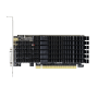 Placa de Vídeo Gigabyte NVIDIA GeForce GT 710 2GB DDR5 - GV-N710D5SL-2GL 3