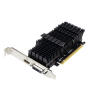 Placa de Vídeo Gigabyte NVIDIA GeForce GT 710 2GB DDR5 - GV-N710D5SL-2GL 4