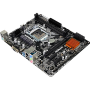 Placa Mãe ASROCK H110M-HG4 DDR4 LGA 1151 Intel 4