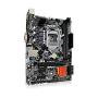 Placa Mãe ASROCK H110M-HG4 DDR4 LGA 1151 Intel 3