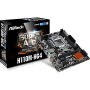 Placa Mãe ASROCK H110M-HG4 DDR4 LGA 1151 Intel