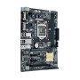 Placa Mãe ASUS H110M-C/BR DDR4 LGA 1151 Intel 3
