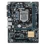 Placa Mãe ASUS H110M-C/BR DDR4 LGA 1151 Intel 2
