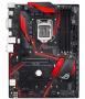 PLACA MÃE ASUS STRIX B250H GAMING DDR4 2