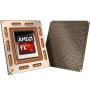Processador Amd FX-6300 3.5GHZ AM3+ 14MB Cache box fd6300wmhksbx 2