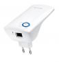 Repetidor Expansor TP-Link Wi-Fi Network 300Mbps TL-WA850RE 5