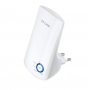 Repetidor Expansor TP-Link Wi-Fi Network 300Mbps TL-WA850RE 7