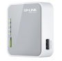 Roteador TP-Link 150 Mbps Wireless 3G/4G TL-MR3020 2