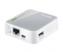 Roteador TP-Link 150 Mbps Wireless 3G/4G TL-MR3020 4