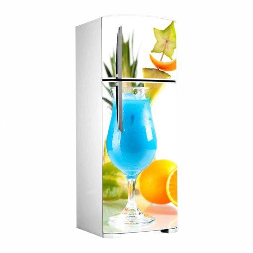 Porta Geladeira Envelopada - Drink
