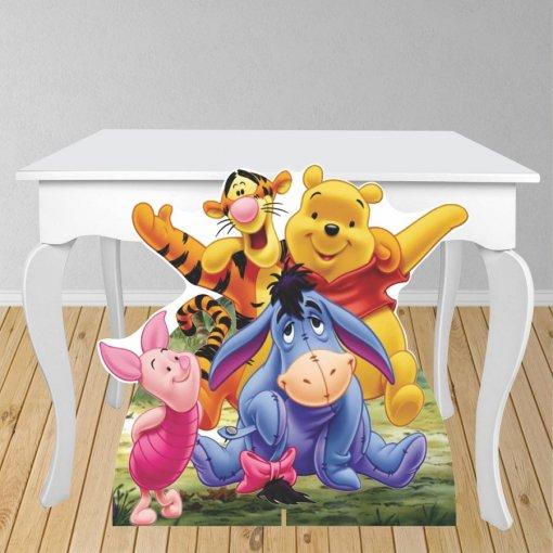 Totem Display Chão - Ursinho Pooh - TOT251
