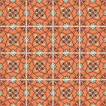 Imagem - Kit Adesivo para Azulejo 36Pçs 15x15cm Azu031 - Azu031