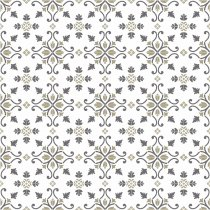 Imagem - Kit Adesivo para Azulejo 36Pçs 15x15cm Azu032 - Azu032