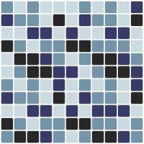 Imagem - Adesivos para Azulejos Kit 12Pçs - Lavável - 30x30cm - PD007 - 3PD007