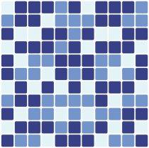 Imagem - Adesivos para Azulejos Kit 12Pçs - Lavável - 30x30cm - PD010 - 3PD010