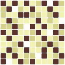 Imagem - Adesivos para Azulejos Kit 12Pçs - Lavável - 30x30cm - PD012 - 3PD012