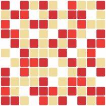 Imagem - Adesivos para Azulejos Kit 12Pçs - Lavável - 30x30cm - PD013 - 3PD013