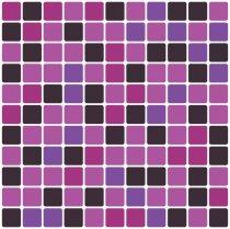 Imagem - Adesivos para Azulejos Kit 12Pçs - Lavável - 30x30cm - PD015 - 3PD015