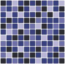 Imagem - Adesivos para Azulejos Kit 12Pçs - Lavável - 30x30cm - PD021 - 3PD021