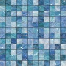 Imagem - Adesivos para Azulejos Kit 12Pçs - Lavável - 30x30cm - PD039 - 3PD039