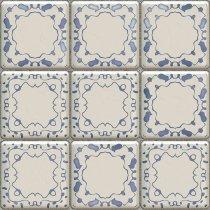 Imagem - Adesivos para Azulejos Kit 12Pçs - Lavável - 30x30cm - PD043 - 3PD043