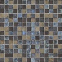 Imagem - Adesivos para Azulejos Kit 12Pçs - Lavável - 30x30cm - PD044 - 3PD044