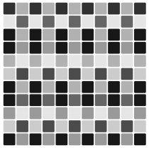 Imagem - Adesivos para Azulejos Kit 6Pçs - Lavável - 30x30cm - PD001 - 2PD001