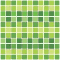 Imagem - Adesivos para Azulejos Kit 6Pçs - Lavável - 30x30cm - PD003 - 2PD003