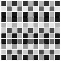 Imagem -  Pastilhas Adesivas 30X30 cm - PD001 - PD001